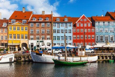 Podatek od nieruchomości w Danii