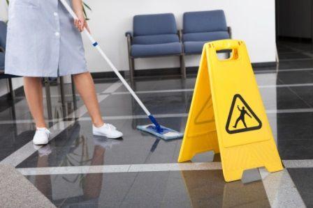 Usługi sprzątania a odliczenie VAT