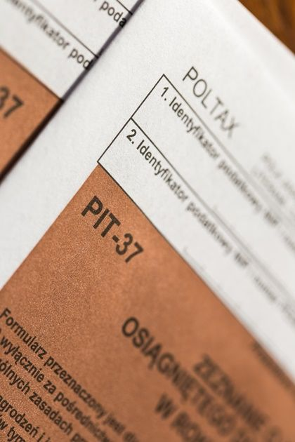 Termin na zwrot podatku PIT w 2016 r.