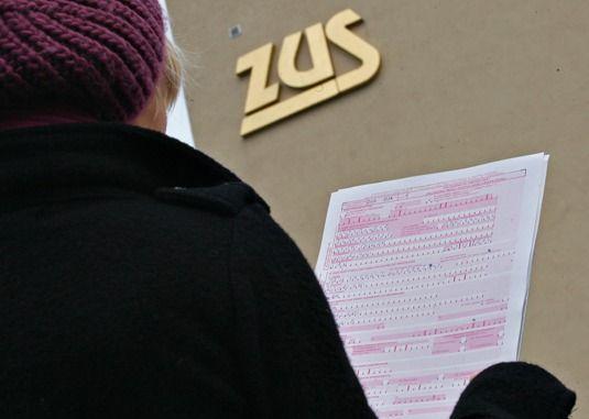 Wystawianie dokumentów przez płatnika na żądanie ZUS