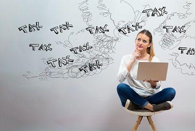 Działalność gospodarcza studenta - kiedy trzeba zapłacić składki ZUS i podatki?