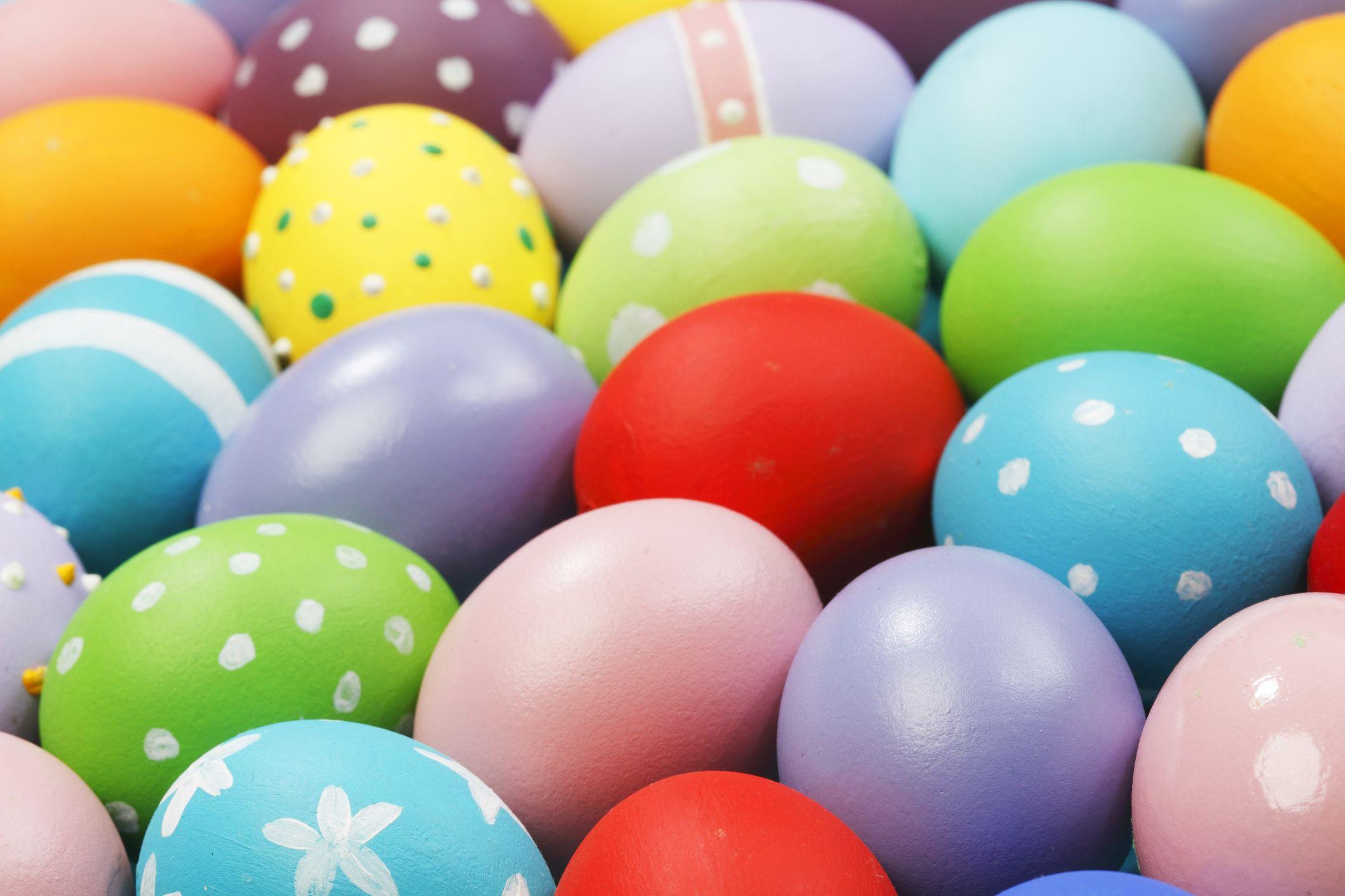 Prezent dla pracownika z okacji Wielkanocy a podatek PIT i składki ZUS