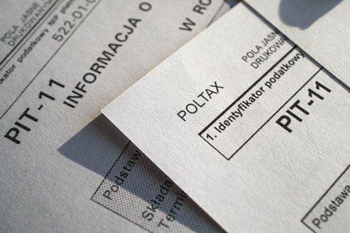 PIT-11 - pracodawca może udostępniać za pomocą wewnętrznej platformy firmowej