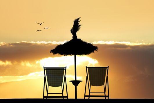 Podstawa i dopełnienie ekwiwalentu za urlop