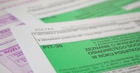 Kiedy MF udostępni e-deklaracje PIT-36 i PIT-36L?