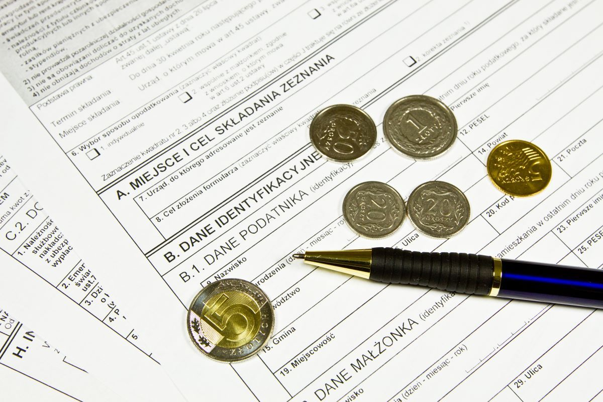 Dochody zagraniczne - zwolnienie z PIT