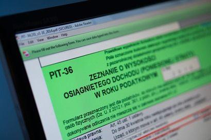 Wypełnij PIT online, bez instalacji dodatkowego oprogramowania