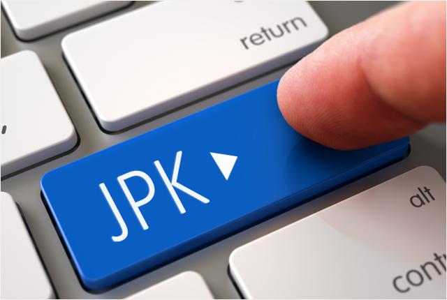 MF przypomina o nowym certyfikacie JPK