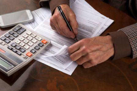 Koszty uzyskania przychodu w deklaracji PIT