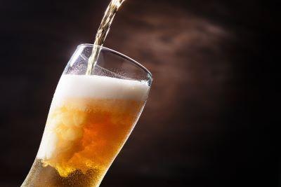 Piwa bezalkoholowe z podatkiem cukrowym. Piwo alkoholowe bez