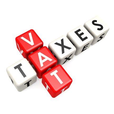 Komornik - z VAT-em, ale bez kasy fiskalnej