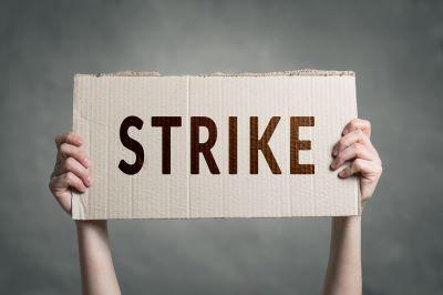 Urzędnicy KAS będą protestować w lutym