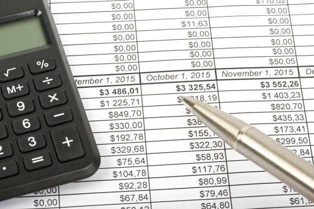 Niższe kwoty niektórych wskaźników podatkowych od 1 września