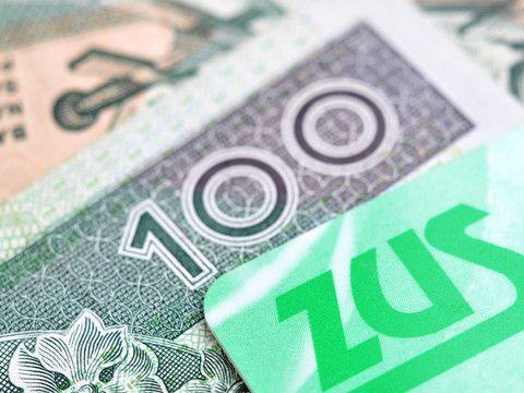 Zwolnienia ze składek na blisko 591 mln złotych