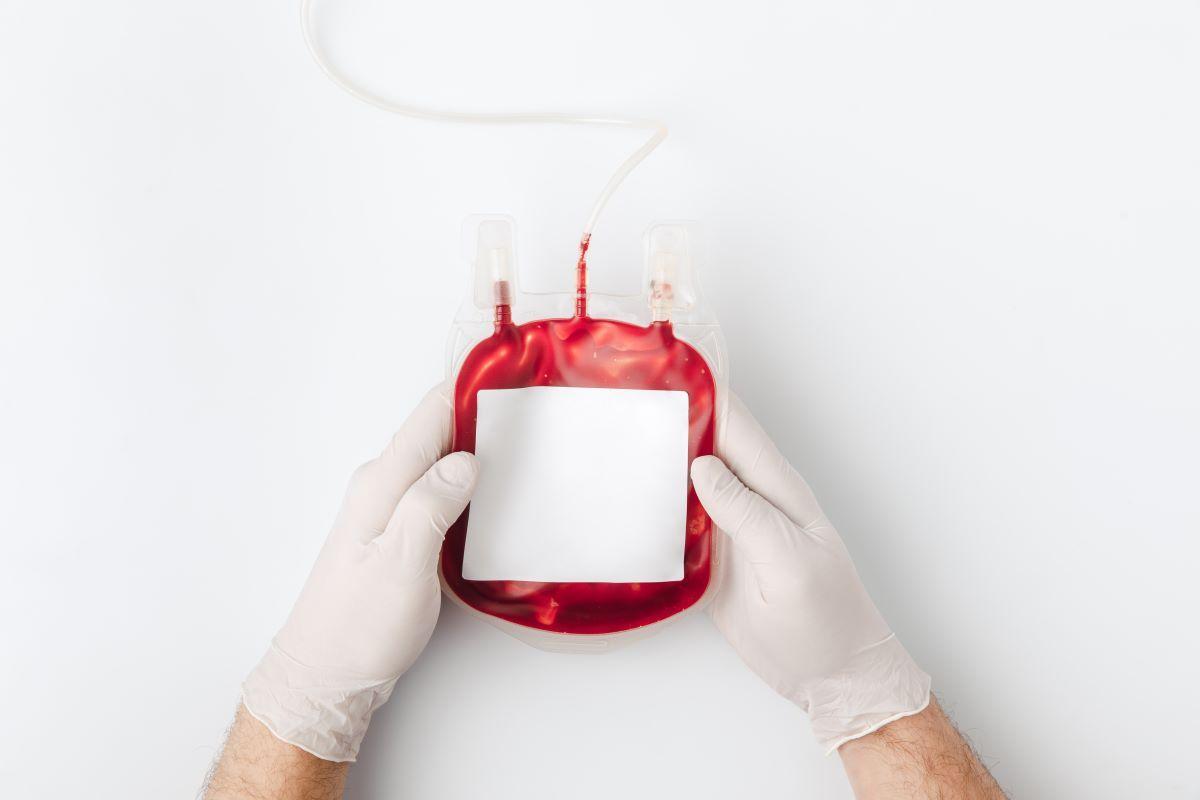 Darowizna krwii w PIT 2020