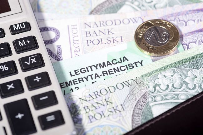 ZUS przekaże deklarcje podatkowe emerytom i rencistom