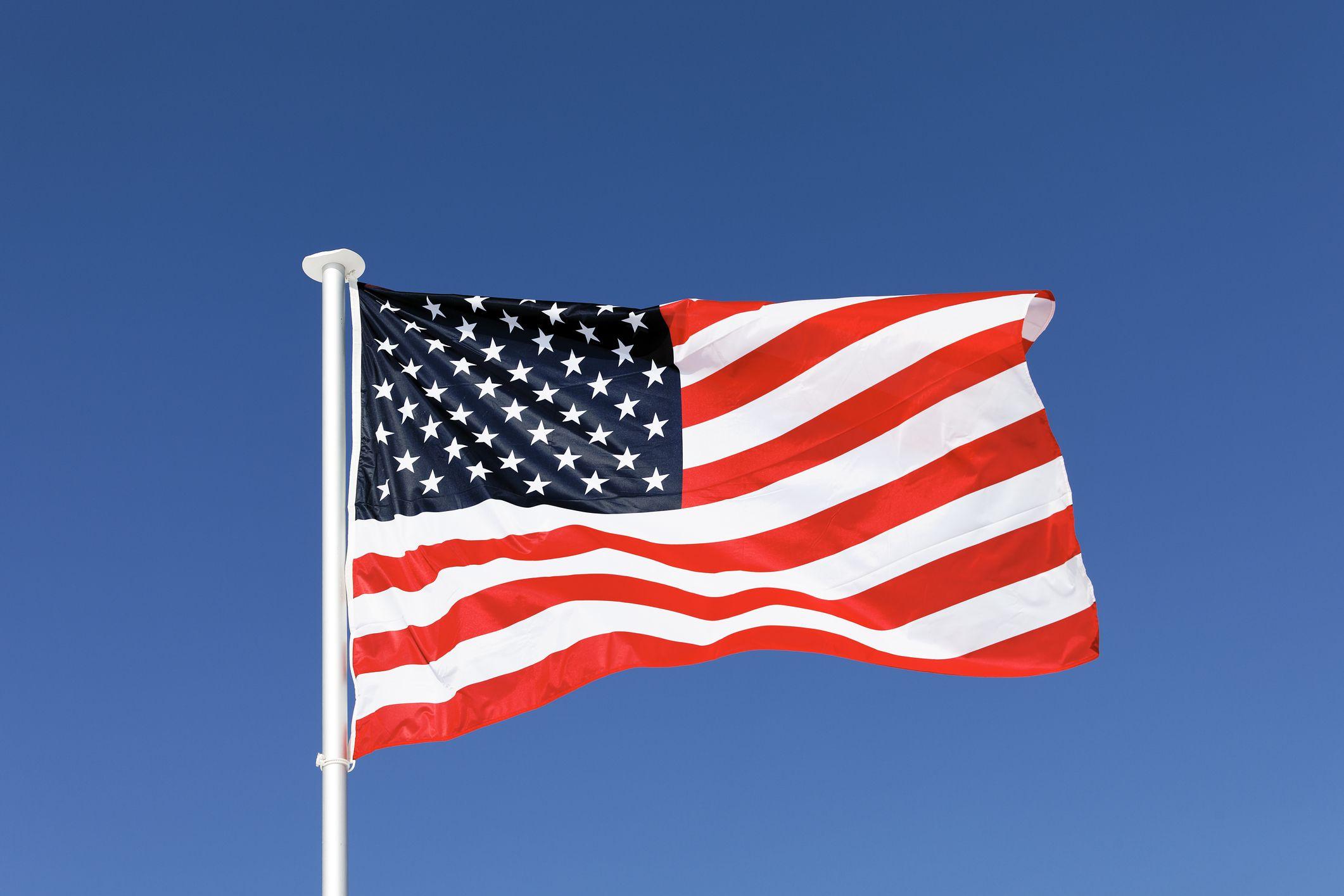Optymalne wakacje w raju: USA (Wyoming, Delaware)