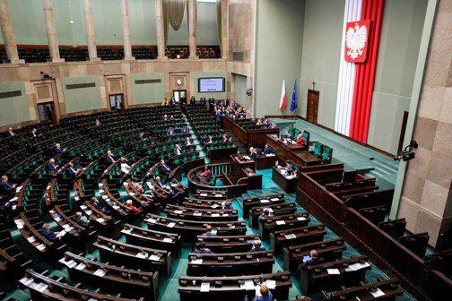 Projekt zniesienia limitu 30-krotności składek ZUS w Sejmie