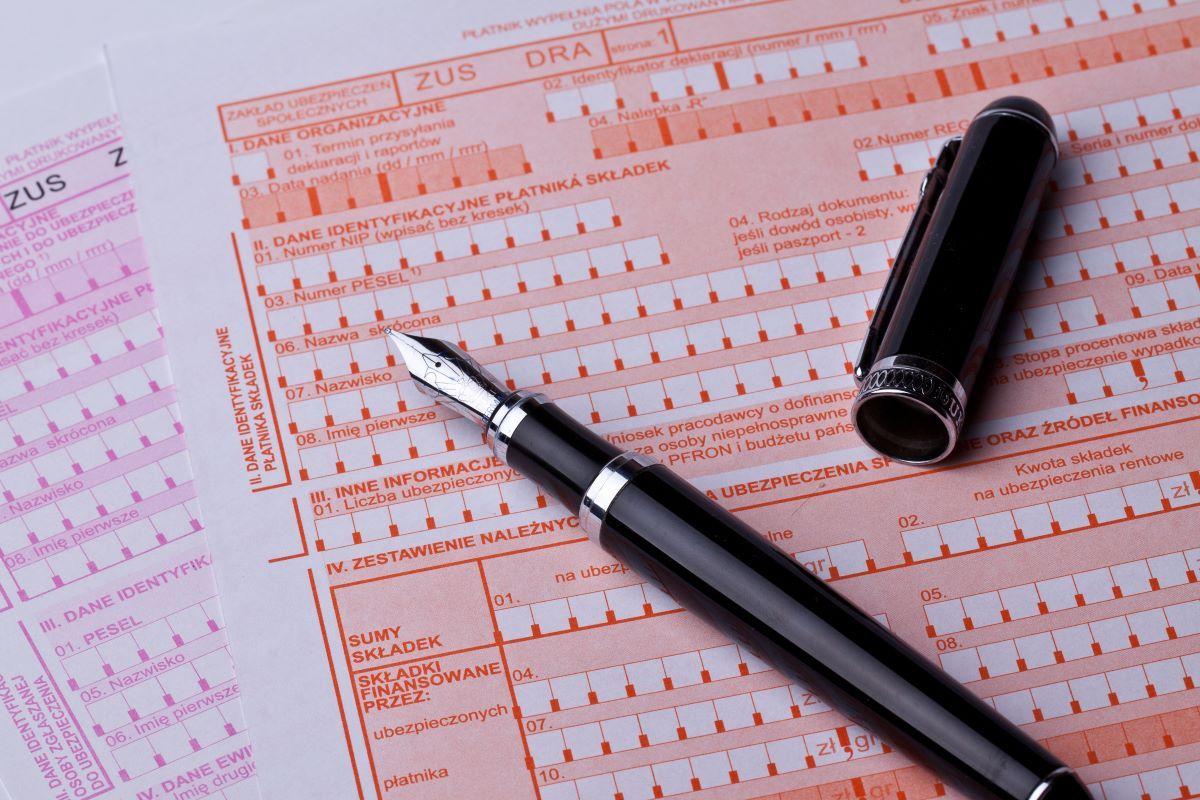 e-ZLA dla płatników zatrudniających do 5 ubezpieczonych