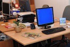 Mikroprzedsiębiorcy chętnie wynajmują wspólną przestrzeń biurową