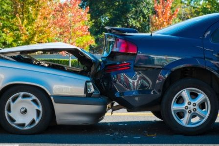 Powypadkowa naprawa auta - odliczenie VAT