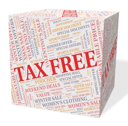 MF zapowiada zmiany w Tax Free po zastrzeżeniach NIK