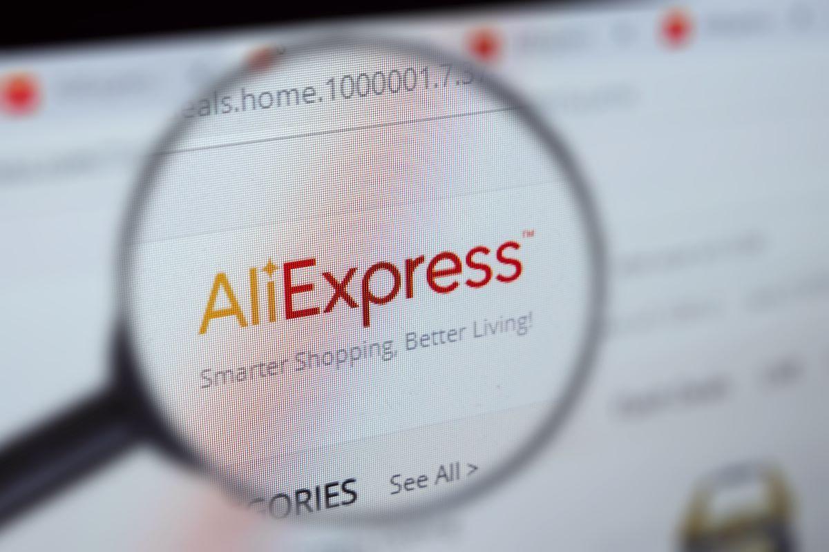 VAT od zakupów na Aliexpress oraz ebay