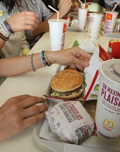 Zestaw z McDonald's, kurczak z KFC czy lunch w fast foodzie kosztem podatkowym przedsiębiorcy
