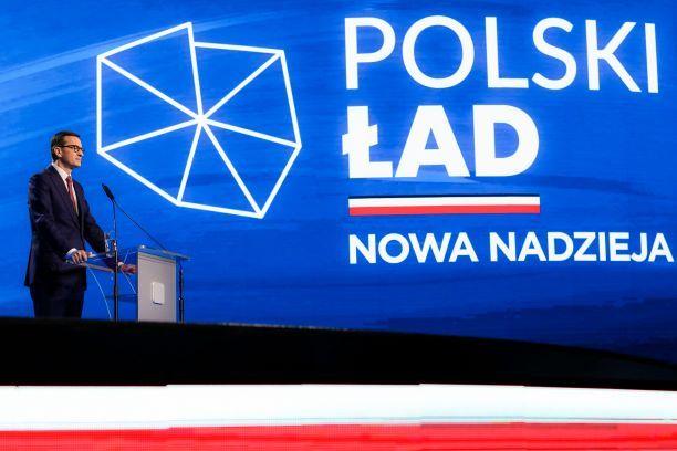 Sejm przyjął Polski Ład. Zmiany w podatkach 2022