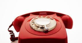 Zadzwoń do urzędu skarbowego