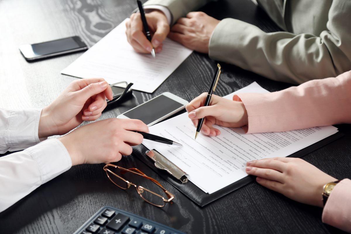 Nowa usługa dla notariuszy