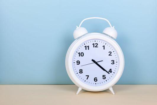 Ewidencja czasu pracy na nowych zasadach