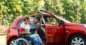 Wydatki na samochód w uldze rehabilitacyjnej