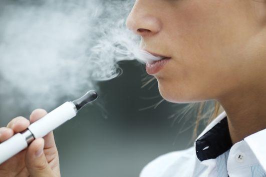 Akcyza na płyn do e-papierosów
