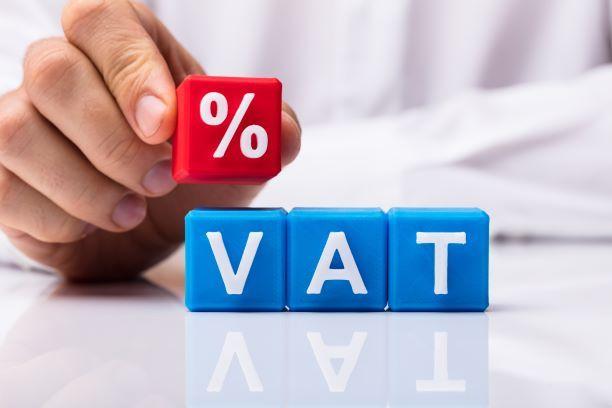 Zastosowanie błędnej stawki VAT