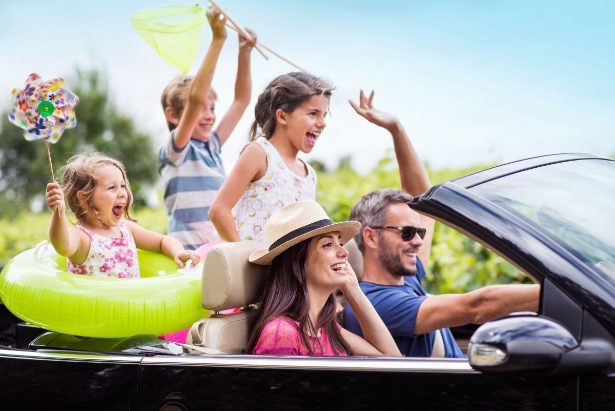 Dodatkowy bon turystyczny na dziecko