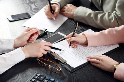 Usługi dla notariuszy w e-Urzędzie Skarbowym