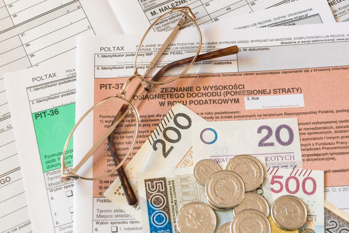 Zapłać niedopłatę PIT 2020
