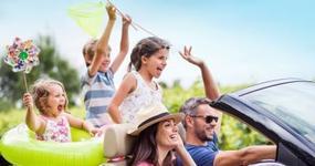 Dodatkowy bon turystyczny na dziecko. Komu przysługuje i na jakich zasadach?