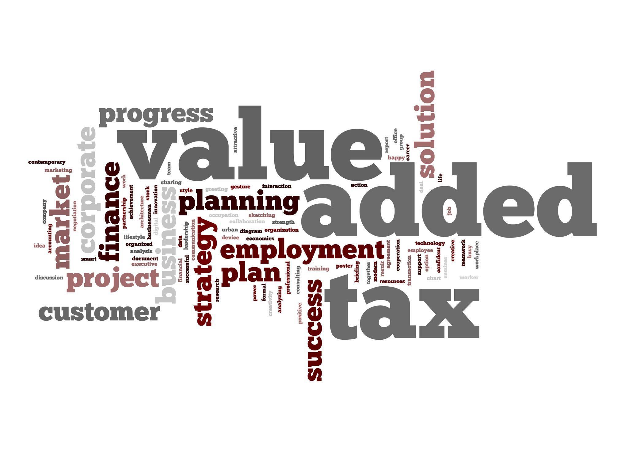 Wiążąca Informacja Stawkowa (WIS) – przedsiębiorcy poznają obowiązujące ich stawki VAT