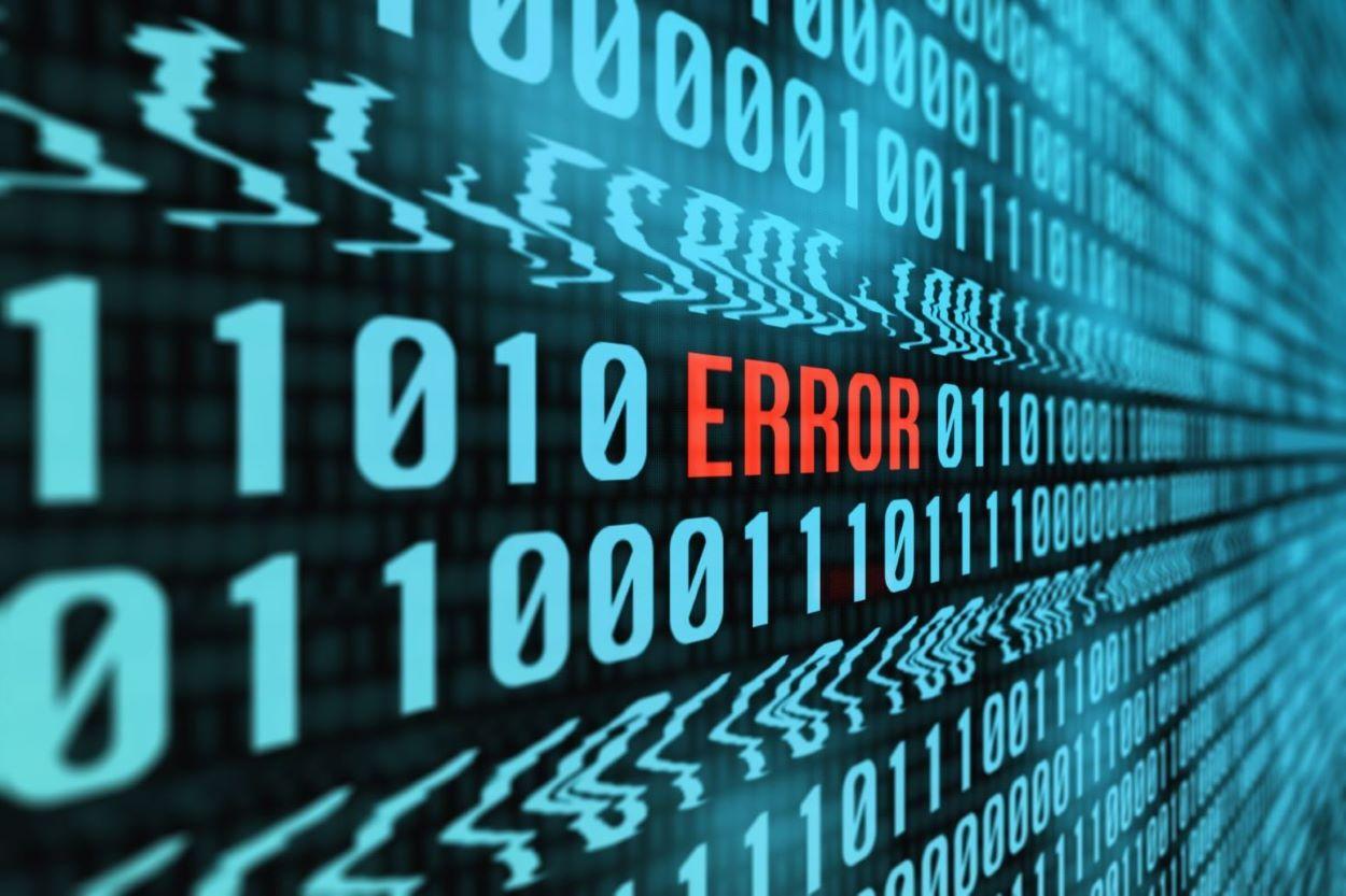Kłopoty techniczne usługi Twój e-PIT. Serwis niedostępny