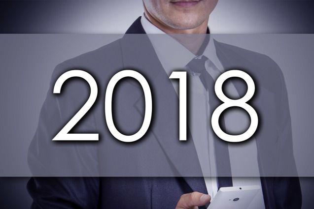 Zmiany w podatkach 2018