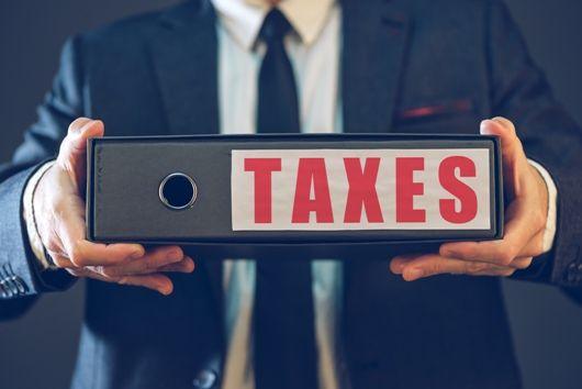 Stawki karty podatkowej na 2019 rok
