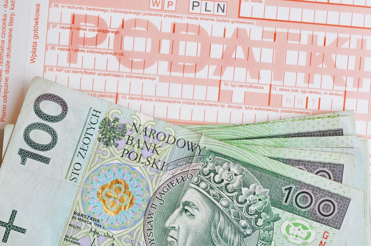 Zwrot z PIT i VAT szybciej na konta podatników