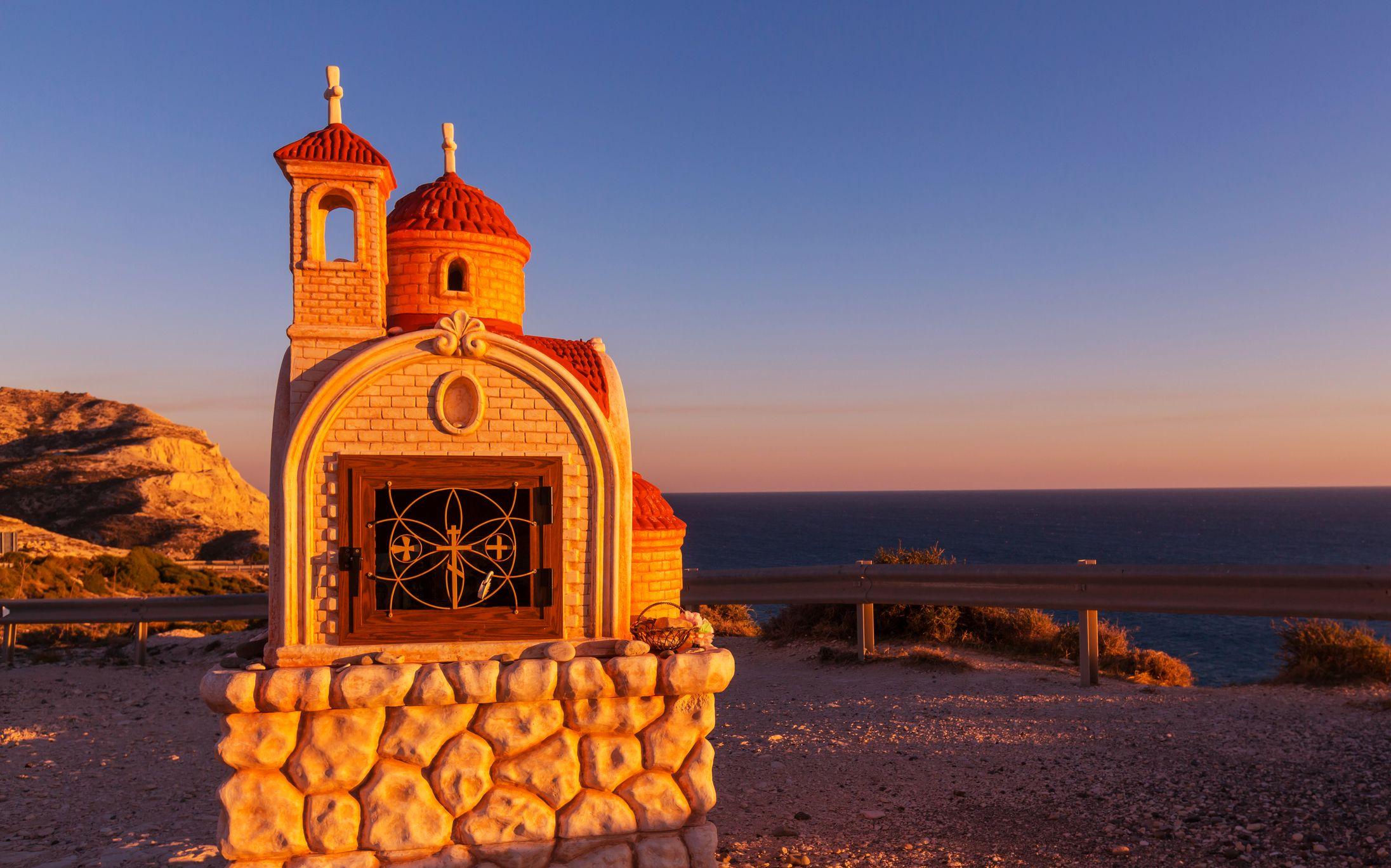 Optymalne wakacje w raju (część VIII): Malta i Cypr