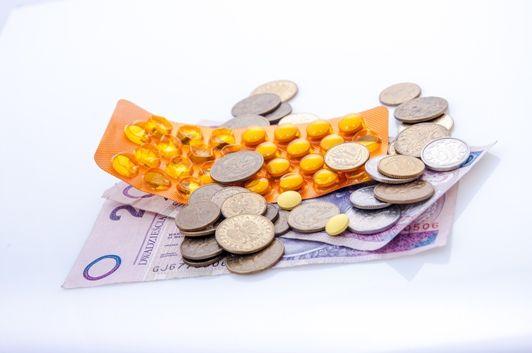 Odliczenie wydatków na leki