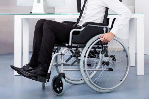Osoba niepełnosprawna - podatki i składki ZUS