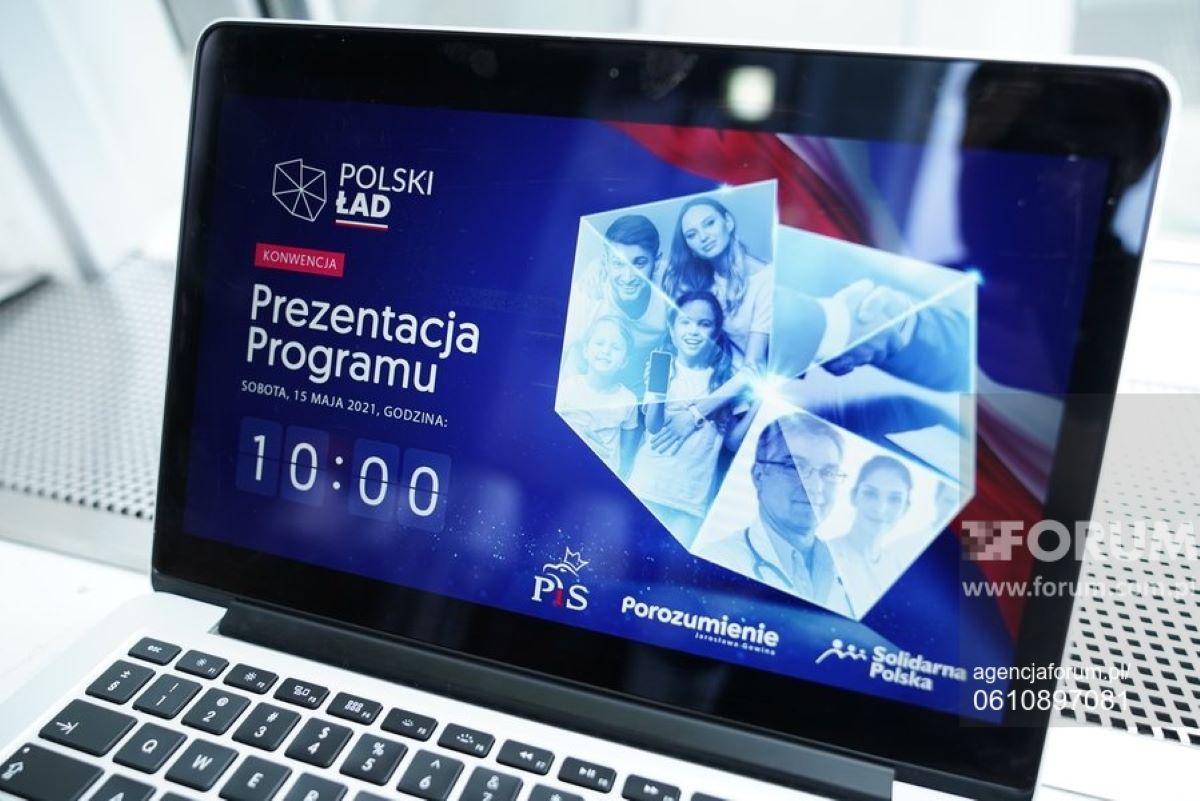 Nowy Polski Ład 2021
