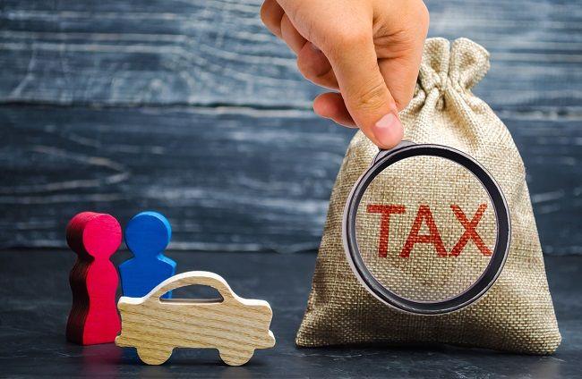 Odszkodowanie za samochód w leasingu nie stanowi przychodu