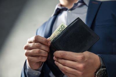 Wynagrodzenie minimalne 2021